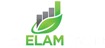 The ELAM Group Logo